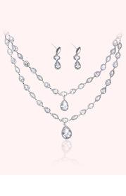 Drops of Love Jewelry Set