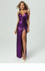 AZ Runway Walk Prom Dress