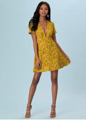 Sweetest Love {Color} Mini Dress
