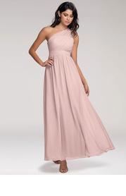 Blush Mark Magical Day {Color} Maxi Dress