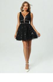 AZ Mystique Homecoming Dress