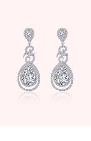 Heart of Gaia Earrings