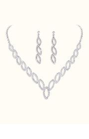 Dazzling Details Jewelry Set
