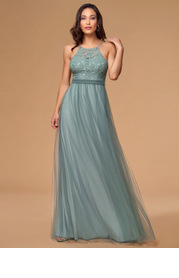Romantic Memories {Color} Maxi Dress