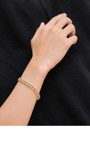 Make a Statement Bracelet