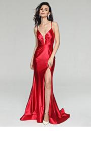 AZ Valentine Prom Dress