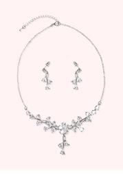 Petal Love Jewelry Set