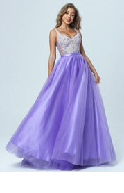 AZ Sugar Plum Prom Dress