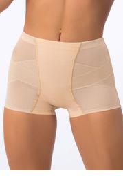 Butt Lifting Padded Seamless Shaper Shorts
