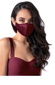 Updated Non-Medical Matte Satin Reusable Face Mask