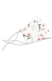 Non-medical Cute Pattern Cotton Reusable Face Mask Plus Size