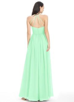 Mint Green Bridesmaid Dresses & Mint Green Gowns | Azazie