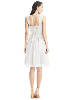 Ivory Bridesmaid Dresses &amp Ivory Gowns  Azazie