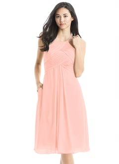 Coral Bridesmaid Dresses & Coral Gowns | Azazie