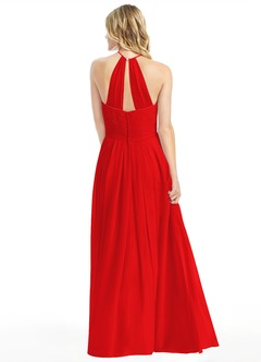 Red Bridesmaid Dresses &amp Red Gowns  Azazie