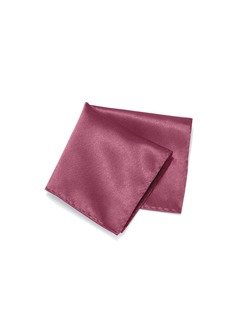 Azazie Charmeuse Pocket Square