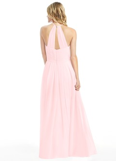 Blushing Pink Bridesmaid Dresses & Blushing Pink Gowns | Azazie