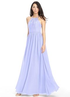 Periwinkle Bridesmaid Dresses & Periwinkle Gowns | Azazie