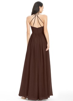 Chocolate Bridesmaid Dresses &amp Chocolate Gowns  Azazie