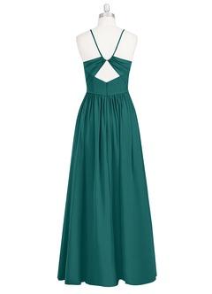 Peacock Bridesmaid Dresses &amp Peacock Gowns  Azazie