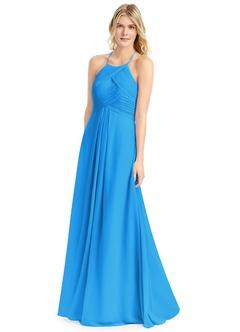 Cornflower Bridesmaid Dresses & Cornflower Gowns | Azazie