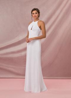 azazie-Azazie Selena Wedding Dress