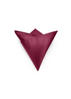 Azazie Satin Pocket Square