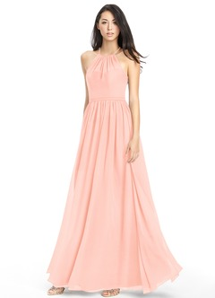 Coral Bridesmaid Dresses &amp Coral Gowns  Azazie