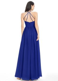Royal Blue Bridesmaid Dresses & Royal Blue Gowns | Azazie