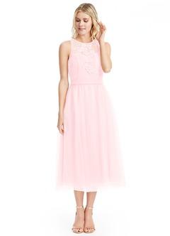 Tea-Length Bridesmaid Dresses | Azazie