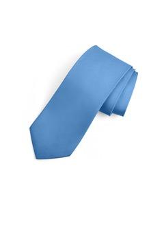 Gentlemen's Collection Wide Tie