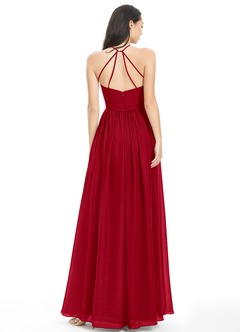 Burgundy Bridesmaid Dresses &amp Burgundy Gowns  Azazie
