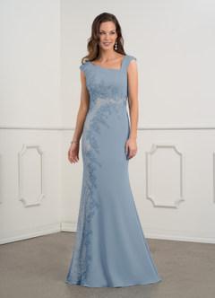 azazie-Azazie Juliane Mother of the Bride Dress