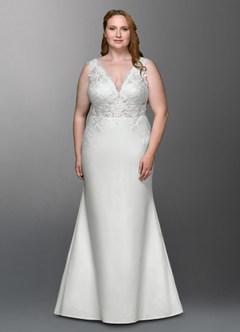 Plus Size Wedding Dresses, Bridal Gowns, Wedding Gowns   Azazie