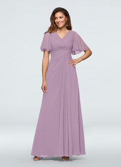 Azazie Morning Glory Mother of the Bride Dress