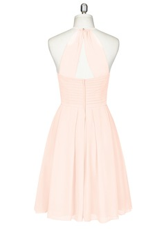 Pearl Pink Bridesmaid Dresses & Pearl Pink Gowns   Azazie