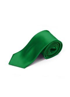 Azazie Charmeuse Wide Tie