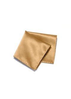Azazie Charmeuse Pocket Square