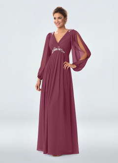 Azazie Gypsy Mother of the Bride Dress