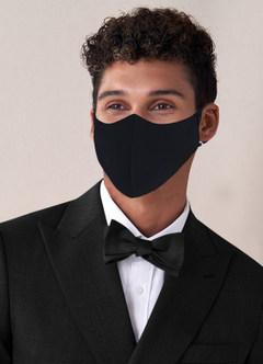 azazie-Azazie Men's Non-Medical Reusable Suiting-style Face Mask