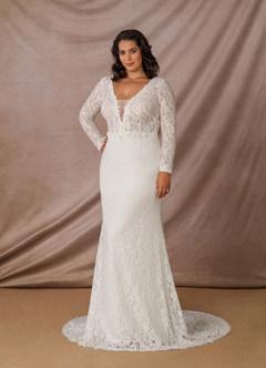 azazie-Azazie Indie Wedding Dress