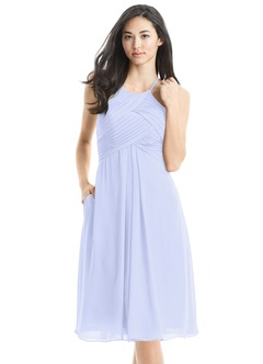 Periwinkle Bridesmaid Dresses & Periwinkle Gowns | Azazie