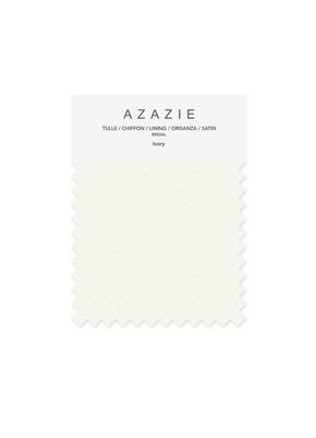 Azazie Swatches - Brides