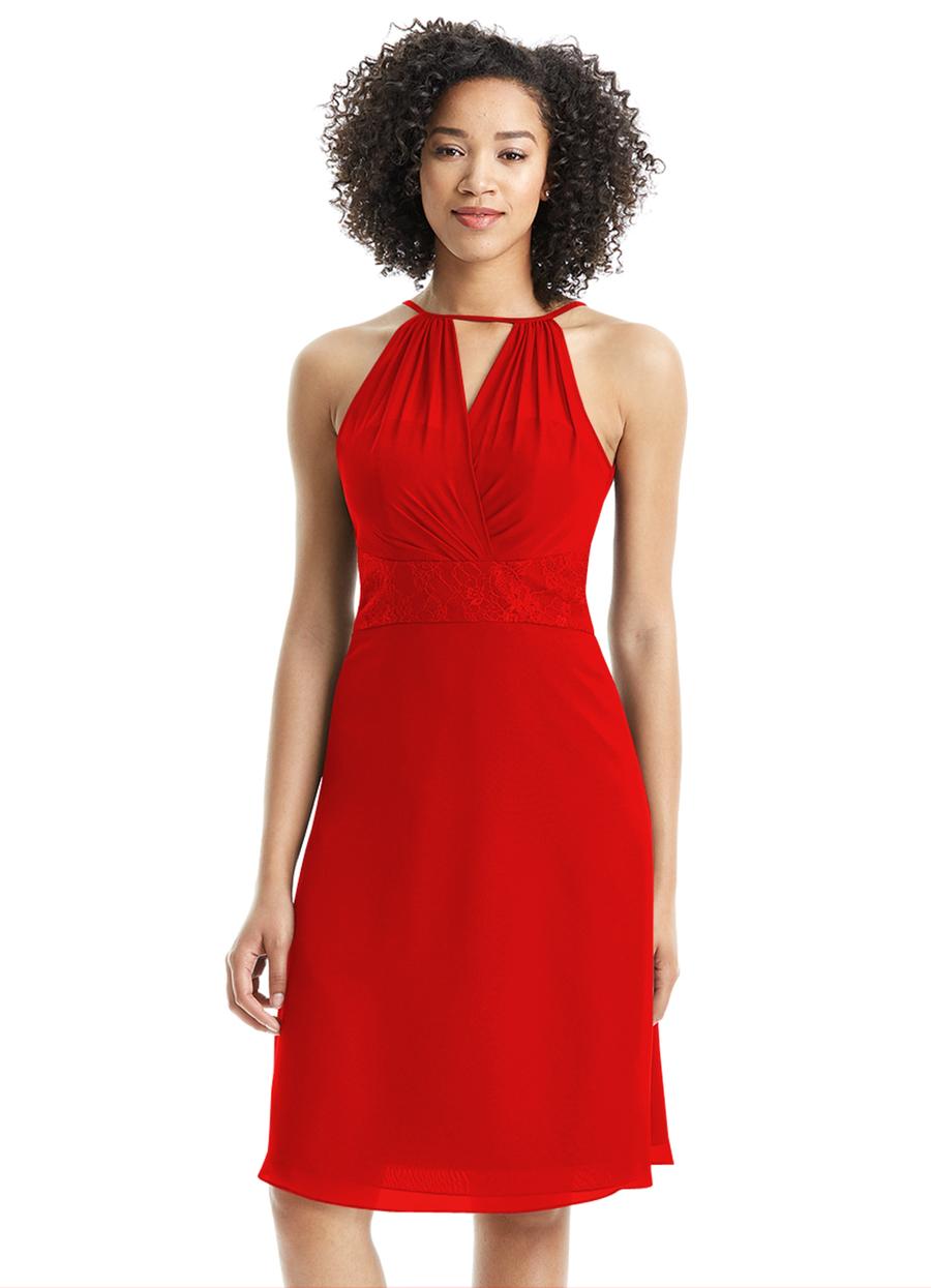 Azazie Karen Bridesmaid Dress
