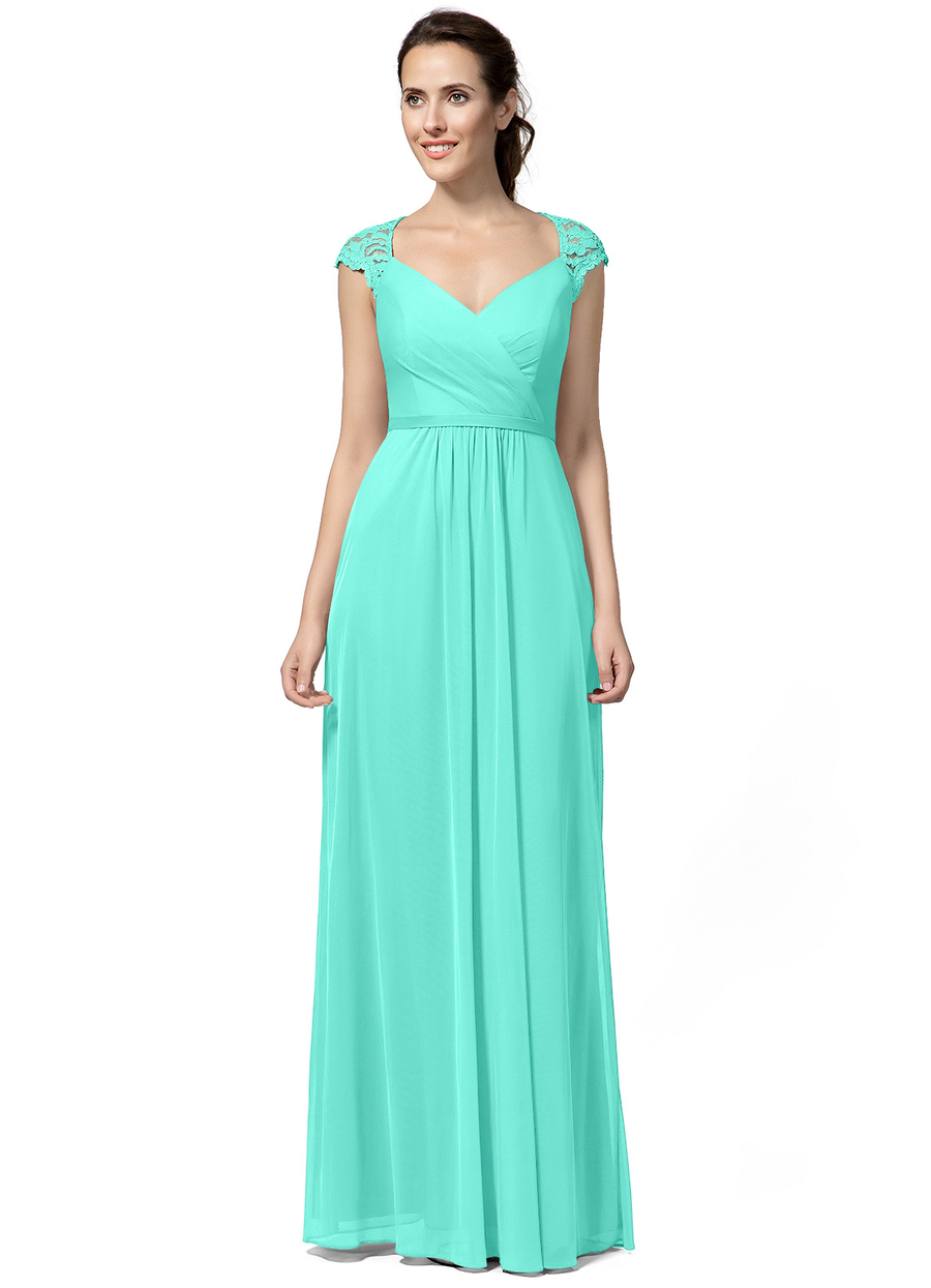 Azazie Gertie Bridesmaid Dress