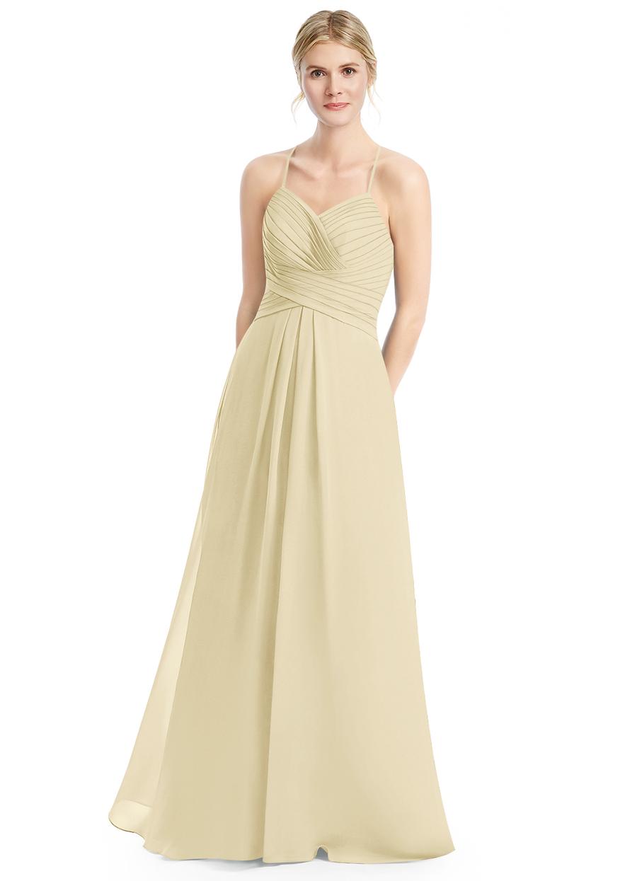 Azazie Cecilia Bridesmaid Dress