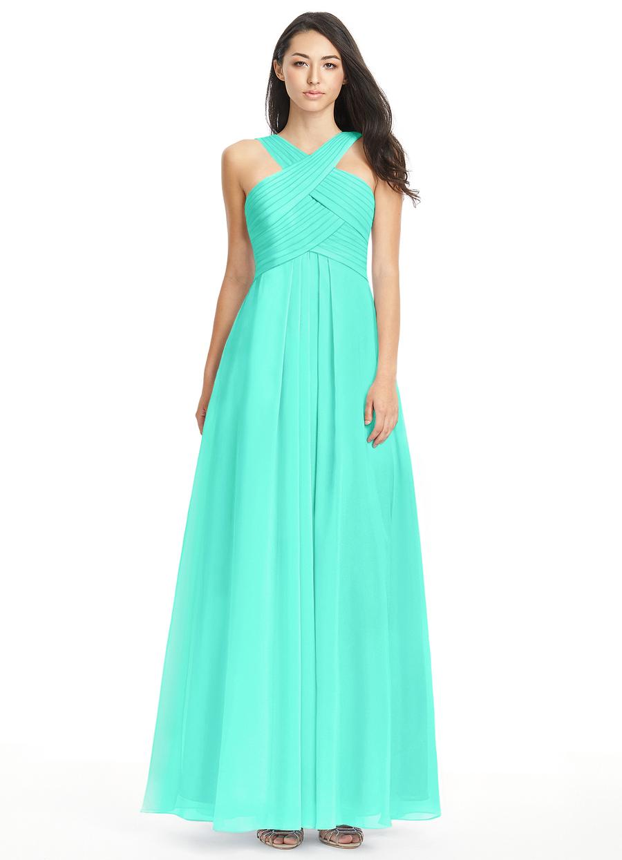Azazie Kaleigh Bridesmaid Dress