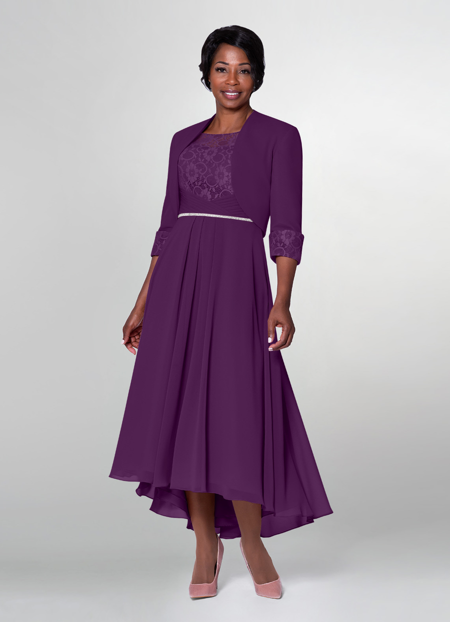Azazie Calliope Mother of the Bride Dress