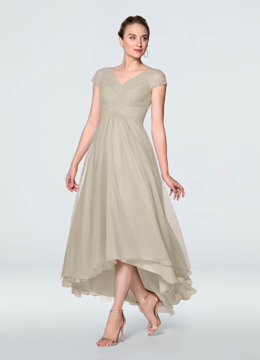 Azazie Miranda Mother of the Bride Dress