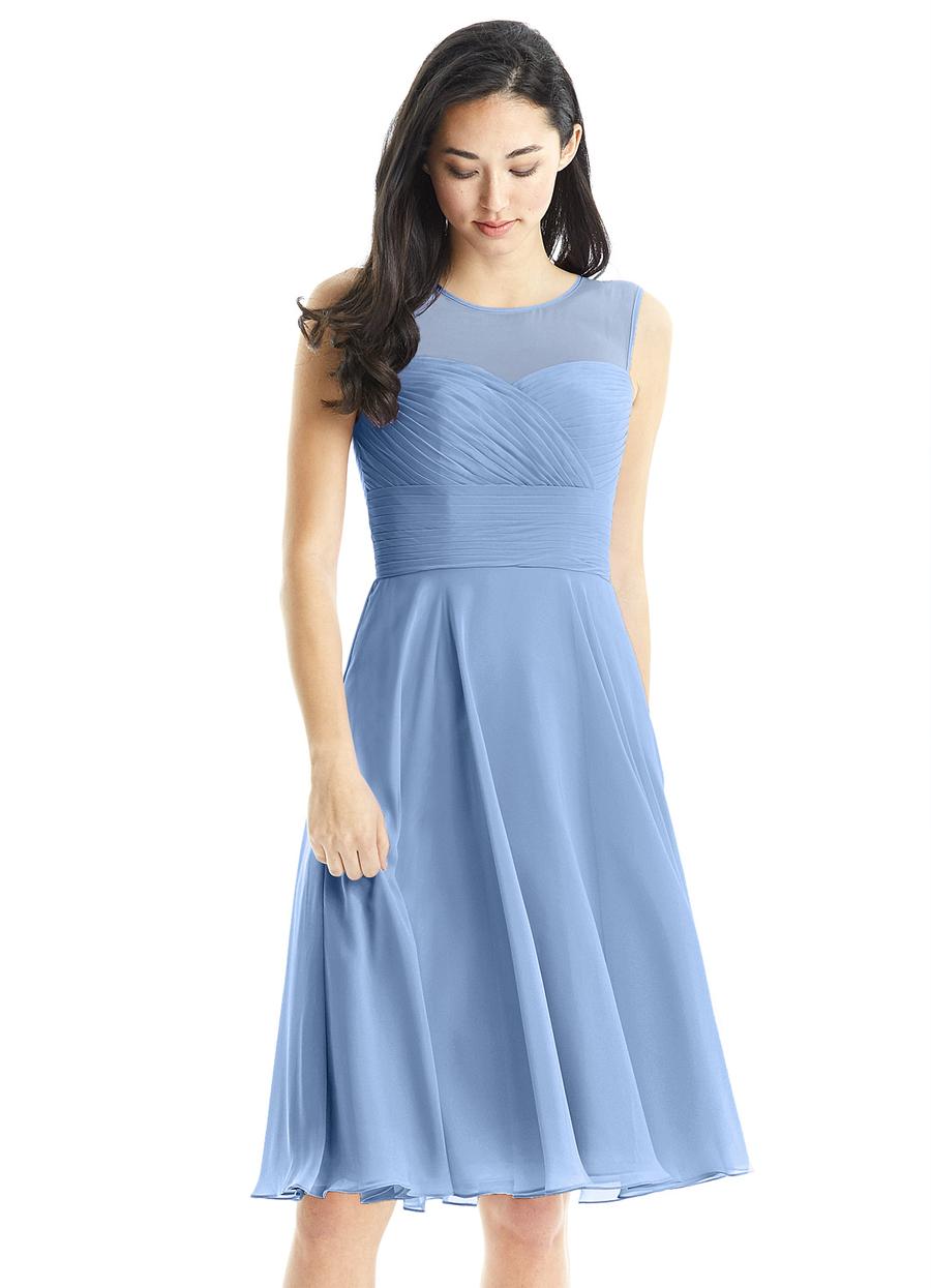 Azazie Scarlett Bridesmaid Dress